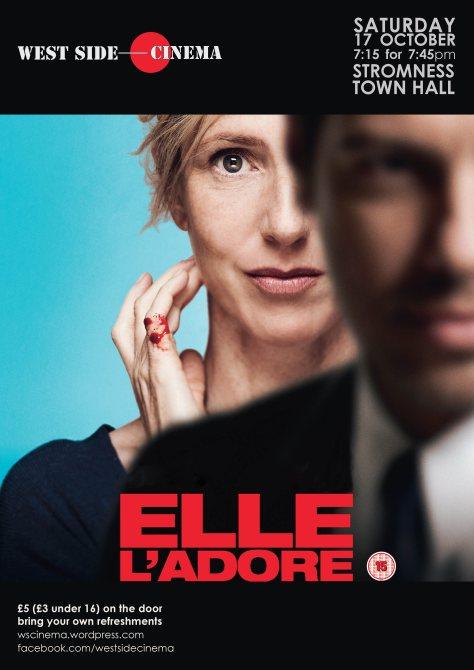 Elle L'Adore_s