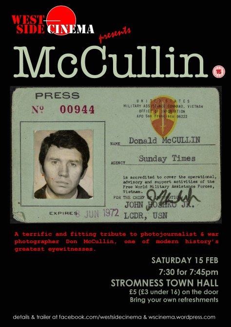 McCullin poster small