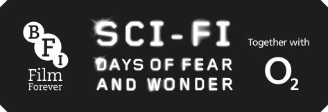 Sci-Fi 2014 Logo